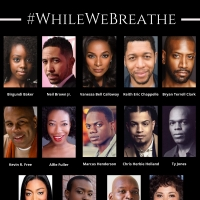WhileWeBreathe: A NIGHT OF CREATIVE PROTEST to Feature Lynn Whitfield, Patina Miller  Photo