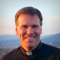 2nd Act Series Presents Father Jim Sullivan April 28 Photo