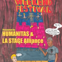 Humanitas & La Stage Alliance Announce First Ever STAGE RAW/PLAY LA Theater Festival Photo