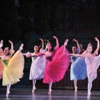 MPAC Presents New Jersey Ballet's THE NUTCRACKER Photo