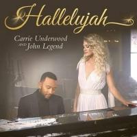 VIDEO: Carrie Underwood & John Legend Debut Video for 'Hallelujah' Photo