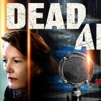 Strangers Make an Unexpected Connection in Supernatural Radio Thriller DEAD AIR Photo