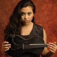 Marissa Licata of STRINGS ON FIRE at Birdland Theater September 13th Interview