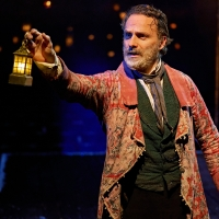 BWW Review: A CHRISTMAS CAROL, Old Vic: In Camera Photo