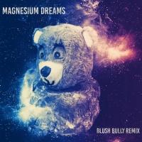 Emma Hill 'Magnesium Dreams (Blush Bully Remix)' Premieres at Ghettoblaster Photo
