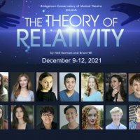 Cast Announced For Bridgetown Conservatory's THE THEORY OF RELATIVITY Photo