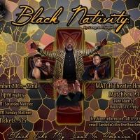BLACK NATIVITY at Midtown Arts & Theater Center Houston