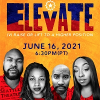 STG Announces ELEVATE: A Night Of Performance + Community Conversation Photo