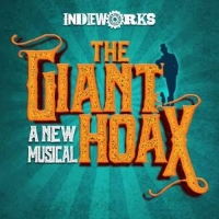 THE GIANT HOAX Comes to Theatre Row