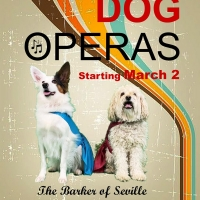 Penobscot Theatre Company Presents THE DOG OPERAS Photo