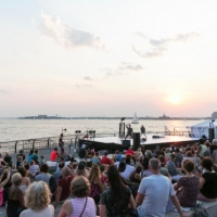 Battery Dance Now Accepting Applications For The 39th Annual BATTERY DANCE FESTIVAL