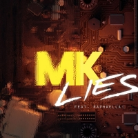 MK And New Single 'Lies' Appear In Global Campaign Amidst Partnership With Jaguar Car Photo