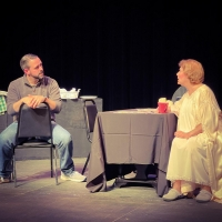 The Warner Theatre Presents GOOD MORNING by Anne Lucas Photo