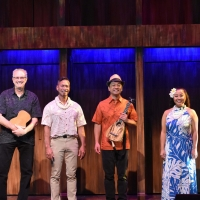 East West Players Launches 55th Season With December Concert Featuring Hawaiian Artis Photo