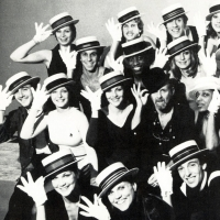 Wayne Cilento Will Helm Broadway Revival of Bob Fosse's DANCIN' Photo