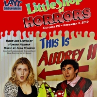Los Altos Youth Theatre Presents LITTLE SHOP OF HORRORS