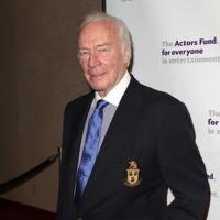 Royal Alexandra Theatre to Dim Marquee Lights for Christopher Plummer Photo