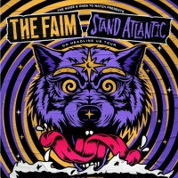 Stand Atlantic Announces Co-Headlining Tour With The Faim