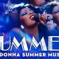 SUMMER: THE DONNA SUMMER MUSICAL to Make Boston Premiere at the Emerson Colonial Thea Photo