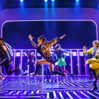BWW Review: BE MORE CHILL, The Other Palace Photo