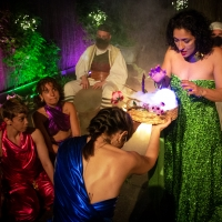 BWW Review: PERSOU Pursues Eternal Spring at The Cell Theatre Photo