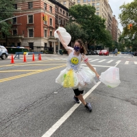 Jody Sperling/Time Lapse Dance 20th Anniversary Season Continues With WE WALK: Street Photo