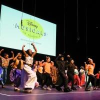 Kravis Center Announces Four New Schools For Disney Musicals In Schools Program Photo