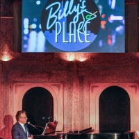 Photo Coverage: Billy Stritch Returns to the Wick Cabaret Photos