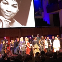 BWW Review: NEW YEAR'S EVE TRIBUTE TO ARETHA FRANKLIN  at Kennedy Center Photo
