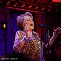 BWW Review: Barry Manilow, Michael Feinstein, Marilyn Maye Attend Lorna Luft's Openin Photo