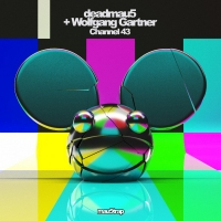 deadmau5 & Wolfgang Gartner New Single 'Channel 43' Out Now Photo