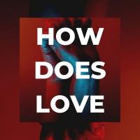 SENSES OF LOVE: THEATRE IN THE DARK Comes to TheaterLab