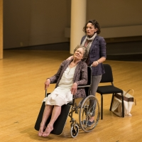 Theater, Music Ensembles Collaborate In Performance Portrayal Of Elder Caregiving