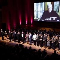 Marvin Hamlisch International Music Awards Announces 2020-2021 Nominees Photo