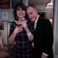 Exclusive: Beth Leavel Sings 'You're Not Sick You're Just In Love' with Adam Heller as Par Photo