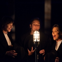 Wilma Theater's MINOR CHARACTER: SIX TRANSLATIONS OF UNCLE VANYA AT THE SAME TIME Will Be Photo