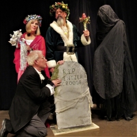 A CHRISTMAS CAROL Comes to Granite Theatre