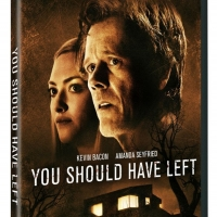 YOU SHOULD HAVE LEFT Heads to Digital and DVD Photo
