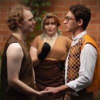 Factory Theatre Presents HELLO AGAIN