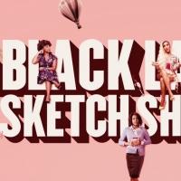 HBO Renews A BLACK LADY SKETCH SHOW For a Second Season