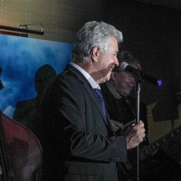 Photo Coverage: Steve Tyrell Concludes Engagement at Table 26 Photo