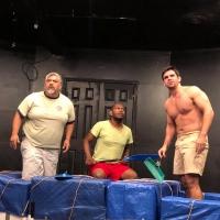 BWW Review: TEN MINUTE PLAY FESTIVAL at Teatro Tercera Llamada