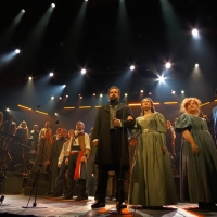 VIDEO: Get a Behind the Scenes Look at the LES MISERABLES Staged Concert with BRINGIN Photo
