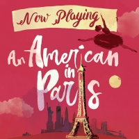 Get $10 off AN AMERICAN IN PARIS at Drury Lane Theatre! Photo