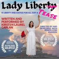 LADY LIBERTEASE Will Be Performed at Broadwater Black Box Next Week Photo