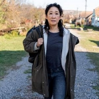 KILLING EVE Sets Season Three Premiere Date Photo