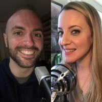 Listen to Abby Mueller on the BREAK A BAT! Podcast Photo