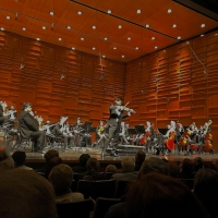 BWW Review: CSO and Graf Make Debussy's FAUN a Dynamic Prelude Photo