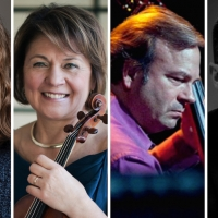 THE KNIFIC QUARTET: A JAZZ ADVENTURE! is Coming to Metropolis Performing Arts Centre in January