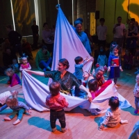 NOOMA, An Opera For Babies, Returns To Carnegie Hall In October